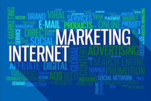 Internet Marketing Keywords